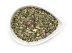 Tea Time: Sip Your Way to Relaxation and Balance: Women's Balancing Tea