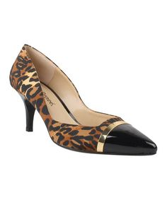 5118bc27233 10 Best Shoes images in 2013   Leather Sandals, Leopard pumps, Loafers