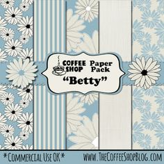 Friday's Guest Freebies ~ Coffee Shop Blog ⊱✿-✿⊰ Join 5,100 others. Follow the Free Digital Scrapbook board for daily freebies. Visit GrannyEnchanted.Com for thousands of digital scrapbook freebies. ⊱✿-✿⊰