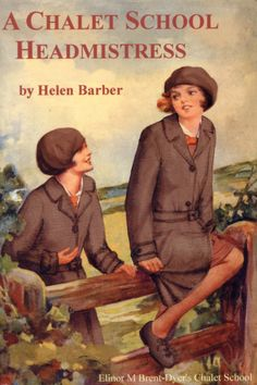 All about A Chalet School Headmistress by Helen Barber. LibraryThing is a cataloging and social networking site for booklovers New Books, Books To Read, Nancy Drew Mysteries, Girls Series, Little Golden Books, Vintage Children's Books, Book Lists, So Little Time, Nonfiction