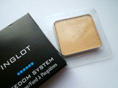 Alenka's beauty: Inglot Freedom System AMC Eye Shadow Shine Square ...
