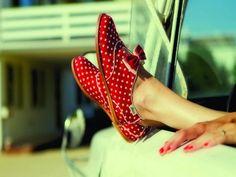 Bass Shoes and Rachel Antonoff