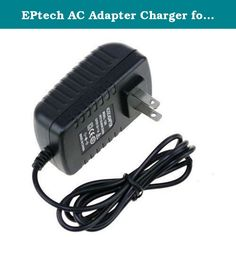 EPtech AC Adapter Charger for ProForm 390 E 390E 14.0 CE 500 LE 850 Elliptical Trainer. Specifications: * EPtech NEW AC adapter is manufactured with the high quality materials * Each adapter tested by manufacturer to match or exceed specifications of OEM products * This special design and easy-to-carry adapter is the ideal replacement power source for your device * AC Input 100V-240V 50-60Hz;DC Output * Industry Quality : Over voltage protection, Over heat protection, FCC, CE, RoHS...