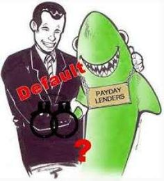 Are you trapped in payday loan debt? Well no you really are not trapped and w