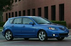 2005 Mazda 3 Sport Gt Specs - Sport Information In The Word Mazda 3 Sport, Mazda 3 Hatchback, Mazda Mazda3, Mazda Cars, Building Images, Car Makes, Future Car, Image House, Used Cars