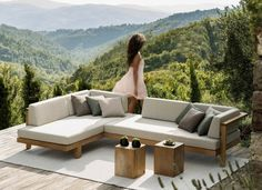 Pure Sofa - Melbourne, Sydney, Brisbane | Cosh Living