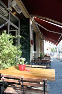 Pizzeria Piccola L'Originale - Ein Tipp von {waseigenes.com}