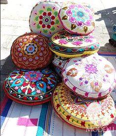 Floor pillows for kids