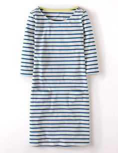 Breton Tunic love this-- would wear on a bike ride....