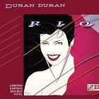Appena arrivato in negozio ...vi aspettiamo......Duran Duran – Rio - Limited Edition 2 LP Vinile Nuovo Sigillato