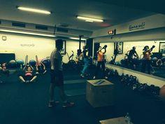 Training 24.3.2014