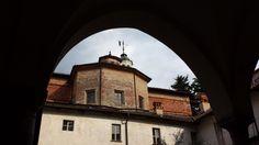 Chiostro di San Giovanni #openbike
