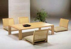Zaisu-Chairs