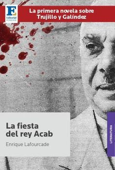 Ya puedes comprar la novela La Fiesta Del Rey Acab a través de www.tulibro.do ¡No hay excusas!