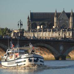 France. Bordeaux