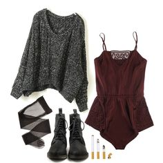 """""""Morning"""" by emberstomb on Polyvore"""