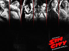 Wallpapers Sin City Pap Is De Parede Dvd Sof E Pipoca 1032x774 ...