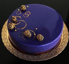 Holidays Cake..