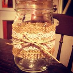 mason jar crafts | Mason jars