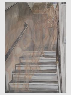 """Jana Euler's exhibition """"Where the energy comes from"""" at Kunsthalle, Zürich"""