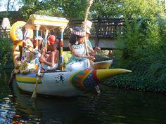 Asterix Park - Paryż