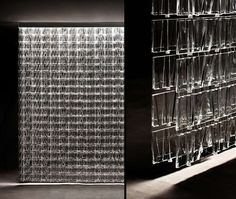New and amazing idea from Fabbian – build your own luminous walls, fixtures, enclosures or just decorative elements. Fabbian invites you to build with light, [...]