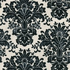 $9.25 Timeless Treasures House Designer - Paris - Textured Damask in Ecru