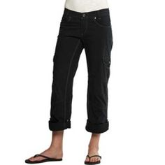 Kuhl Women's Splash™ Roll-Up Pant