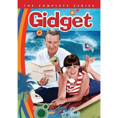 Gidget: The Complete Series [3 Discs]