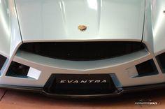 Mazzanti Evantra Prototipo 00