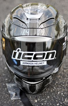 My Icon Airmada Four Horsemen Helmet