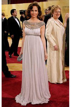 Jennifer Lopez's best looks ever: Marchesa