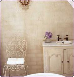 bathroom in the Olive Grove Retreat
