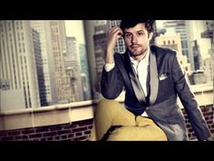 """Take a Walk"" with Passion Pit for Brooks Brothers"