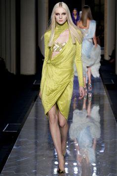 Atelier Versace Alta Moda SS 2014
