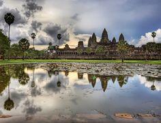 Hi-Def Pics - The Majectic Ancient Ruins of Angkor Wat: Siem Riep, Cambodia (11 photos) - My Modern Metropolis