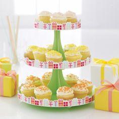 Festive Gifts Cupcak