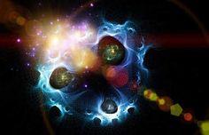 Τα 7 Σύμπαντα του Διός
