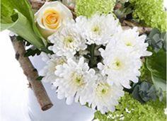Inspiration Chrysanthemum, Floral Wreath, Nursery, Wreaths, Fresh, Plants, Inspiration, Home Decor, Biblical Inspiration
