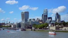 A capital city like no other. London. Famous skyscrapers, bustling food markets, live music, street art and rich heritage all happily coexist in London's vibrant urban sprawl.