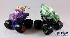 Image result for disney pixar cars toon monster trucks Cars Characters, Disney Pixar Cars, Monster Trucks, Image