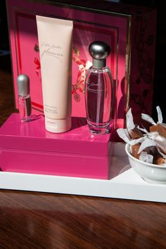 fragrance sets always make great gifts #wishlist