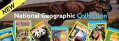 JustAddCoffee- The Homeschool Coupon Mom : 100+ new National Geographic titles to the Epic! l...