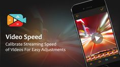 Slow and Fast Motion Camera along with Reverse Camera Motion Video, App, Apps