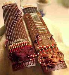 Koto Instrument, Folk Dance, Musical Instruments, Musicals, Culture, Traditional, South Korea, Philosophy, Windows