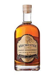Winchester Bourbon - Google Search