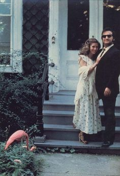 nickdrake: John Belushi and Carrie Fisher, The Blues Brothers.