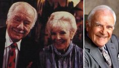 General Hospital:  Anna Lee's run as the venerable Lila Quartermaine, came to an end when the veteran actress succumbed to pneumonia on May 2004: Lila herself then passed away that July.  John Ingle, who had taken over as Lila's husband Edward when the original portrayer David Lewis' health sidelined him, died of cancer in September 2012; Edward's own passing was written in that November.