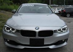 This 2013 BMW 3 Series 328i xDrive seeks it's perfect match! Is that you?