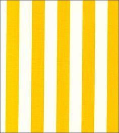 Pictures of Stripe Yellow Oilcloth